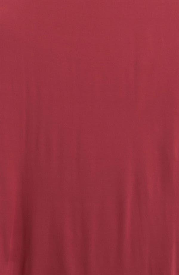 Alternate Image 3  - Bellatrix Ruffle Knit Maxi Dress (Plus)