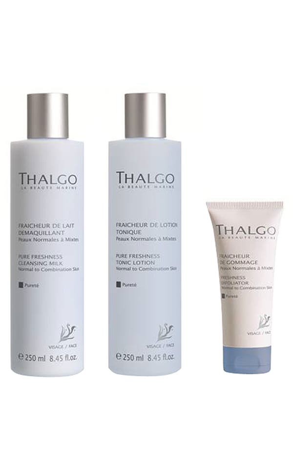 Alternate Image 1 Selected - Thalgo 'Cleanse & Pure' Set ($104 Value)