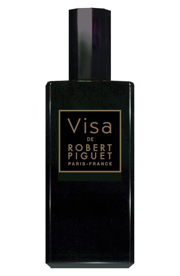 Main Image - Robert Piguet 'Visa' Eau de Parfum