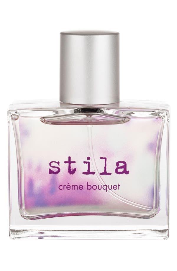 Alternate Image 1 Selected - stila 'crème bouquet' fragrance