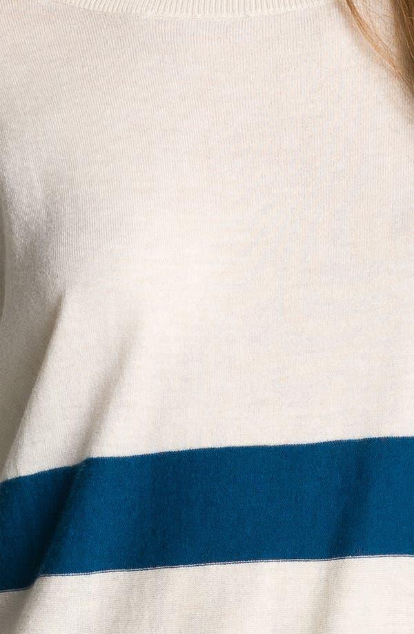 Alternate Image 3  - Joie 'Jerome' Stripe Sweater