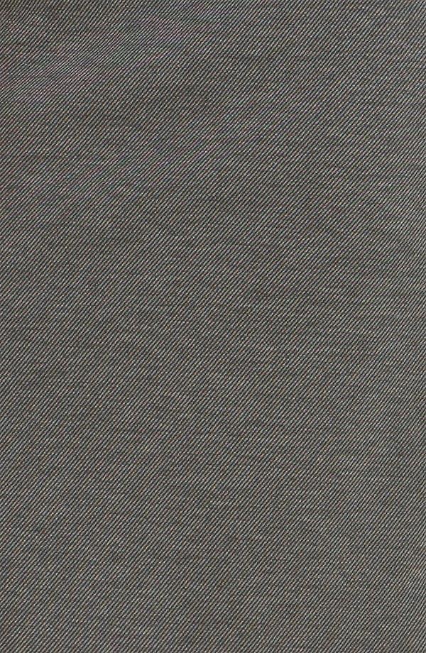 Alternate Image 3  - Classiques Entier® 'Duomo' Knit Pencil Skirt