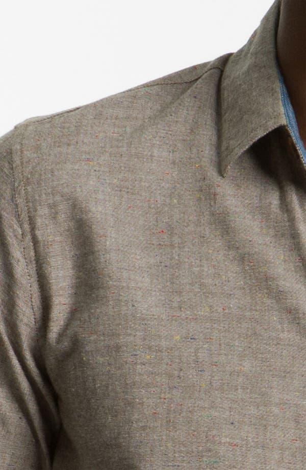 Alternate Image 3  - Marshall Artist 'Tradesman' Shirt