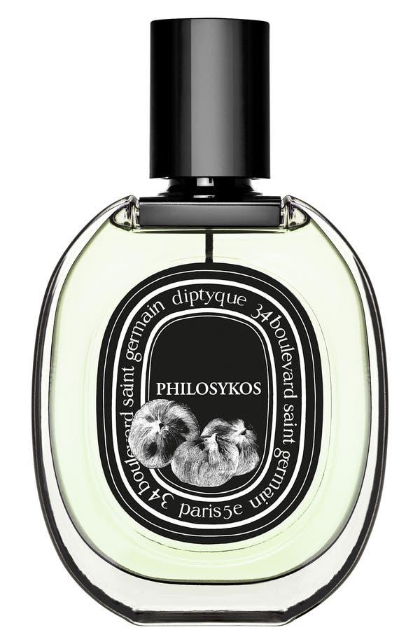 Philosykos Eau de Parfum,                             Main thumbnail 1, color,
