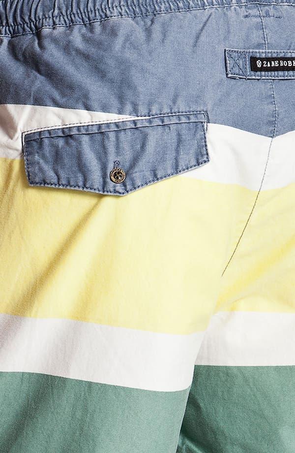 Alternate Image 3  - Zanerobe 'Yamba' Board Shorts