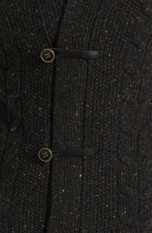 Alternate Image 3  - Vince Knit Hooded Sweater