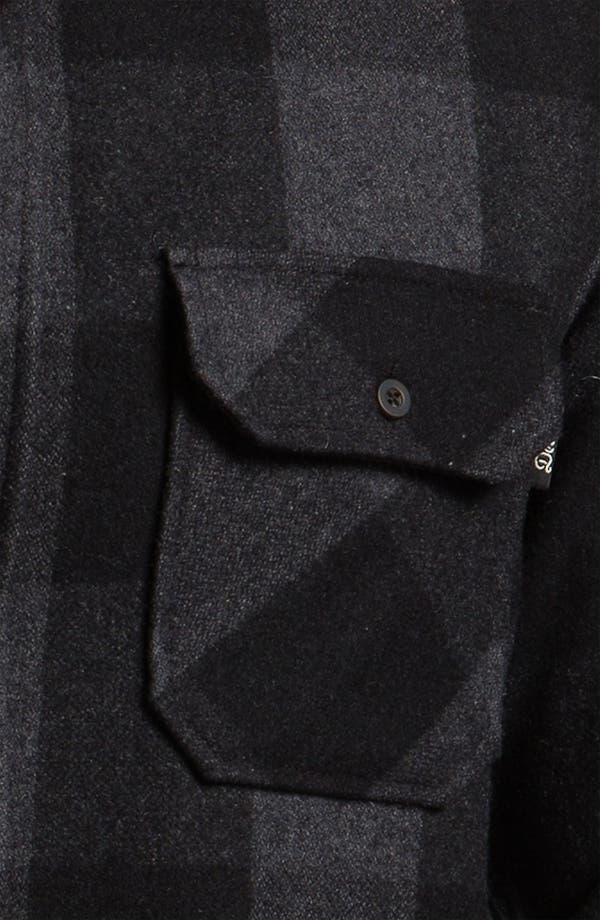 Alternate Image 3  - Deus Ex Machina 'Bruty' Flannel Shirt
