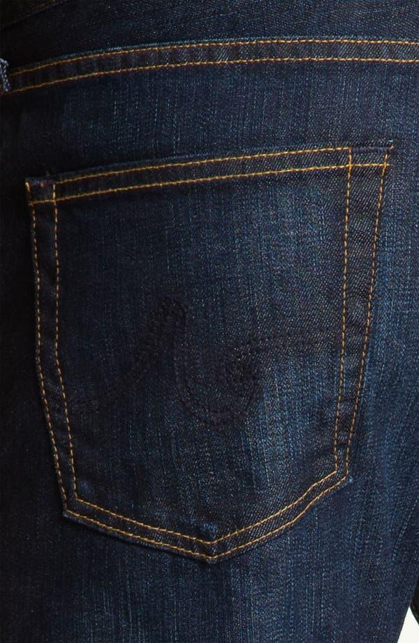 Alternate Image 4  - AG Jeans 'Regent' Bootcut Jeans (Anderson)