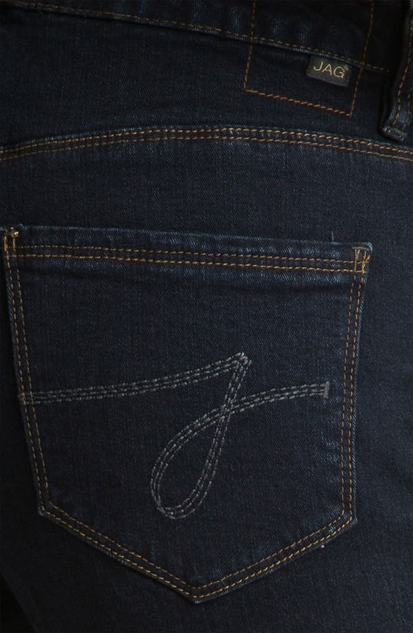 Alternate Image 3  - Jag Jeans 'Foster' Narrow Bootcut Jeans (Petite)