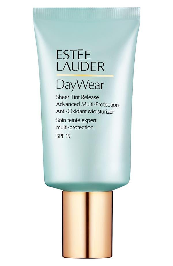DayWear Sheer Tint Release Advanced Multi-Protection Anti-Oxidant Moisturizer SPF 15,                         Main,                         color,