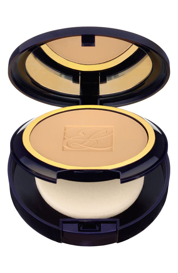 Double Wear Stay-in-Place Powder Makeup,                         Main,                         color,