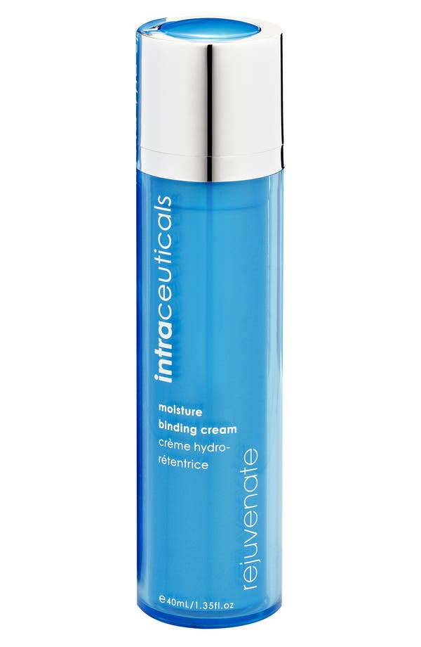 Alternate Image 1 Selected - intraceuticals® 'Rejuvenate' Moisture Binding Cream