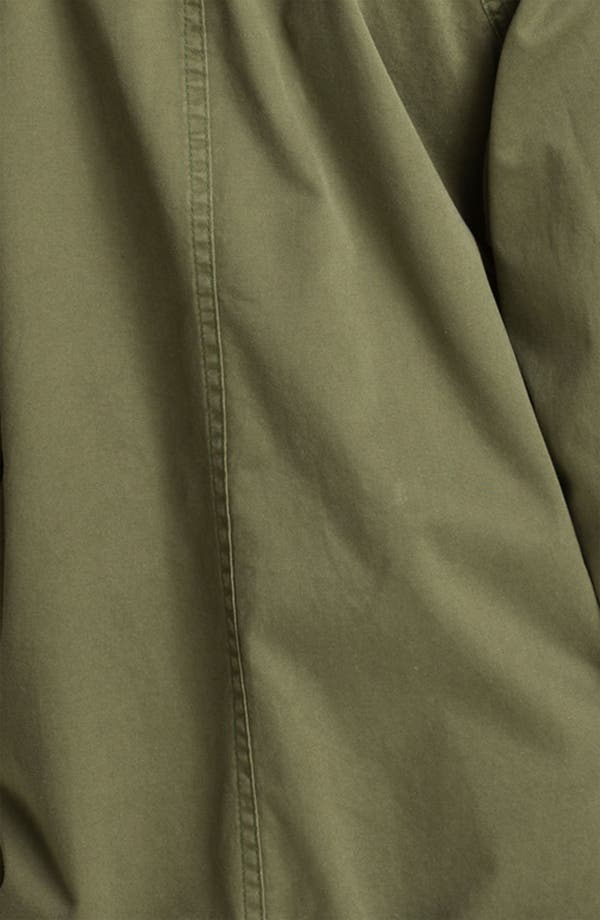 'The Infantry' Army Jacket,                             Alternate thumbnail 3, color,                             Army