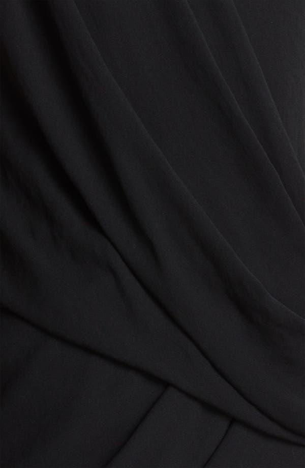 Alternate Image 3  - Helmut Lang 'Soft Shroud' Overlap Top