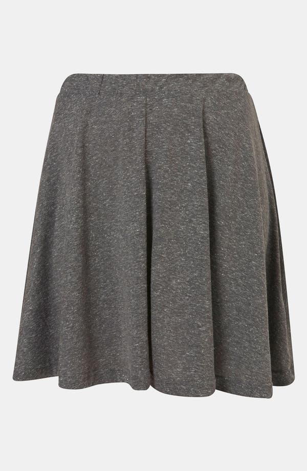Alternate Image 1 Selected - Topshop Skater Skirt