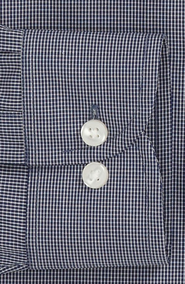 Alternate Image 2  - Michael Kors Non-Iron Regular Fit Dress Shirt