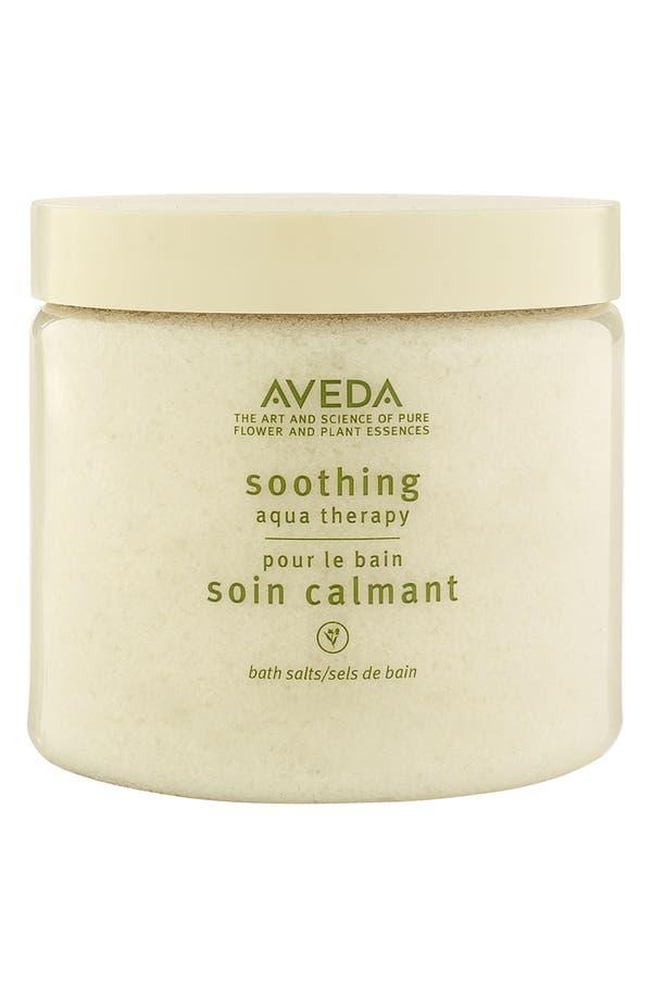 Main Image - Aveda 'Soothing' Aqua Therapy