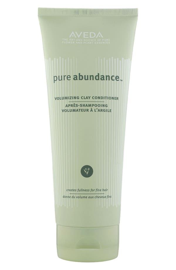 Alternate Image 1 Selected - Aveda pure abundance™ Volumizing Clay Conditioner
