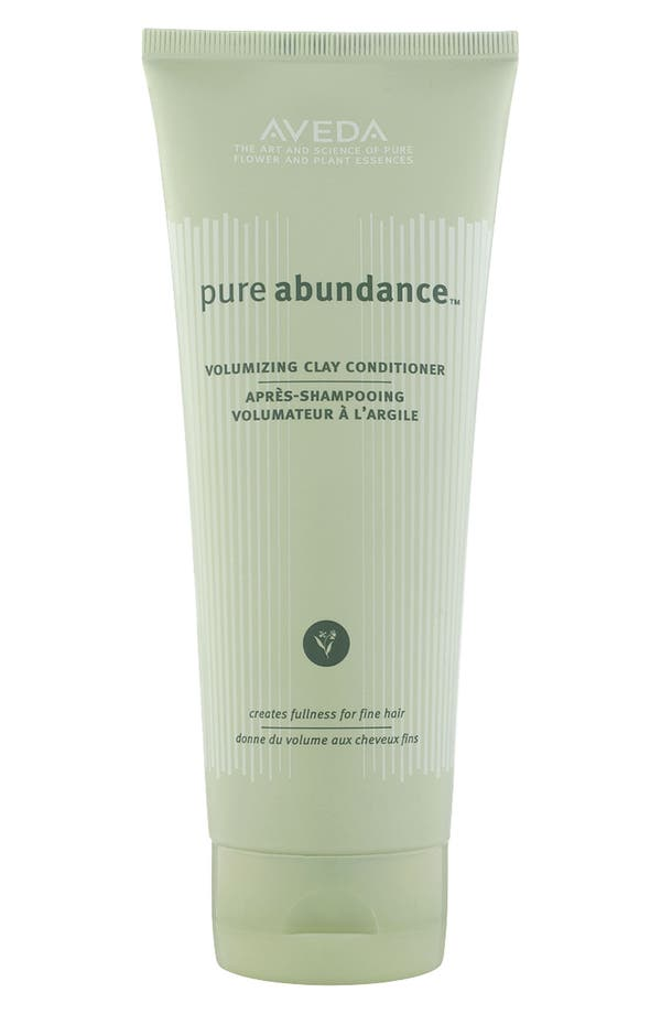 Main Image - Aveda pure abundance™ Volumizing Clay Conditioner