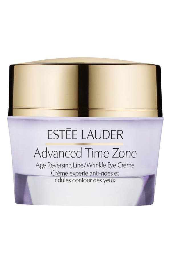 Alternate Image 1 Selected - Estée Lauder Advanced Time Zone Age Reversing Line/Wrinkle Eye Creme