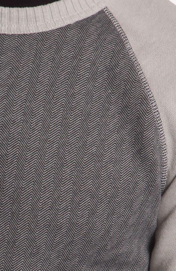 Alternate Image 3  - Alternative 'Chuck' Sweatshirt