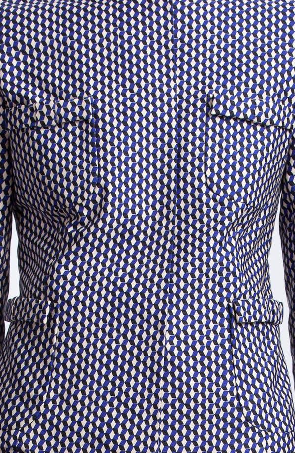 Alternate Image 5  - Marni Edition Print Woven Jacket