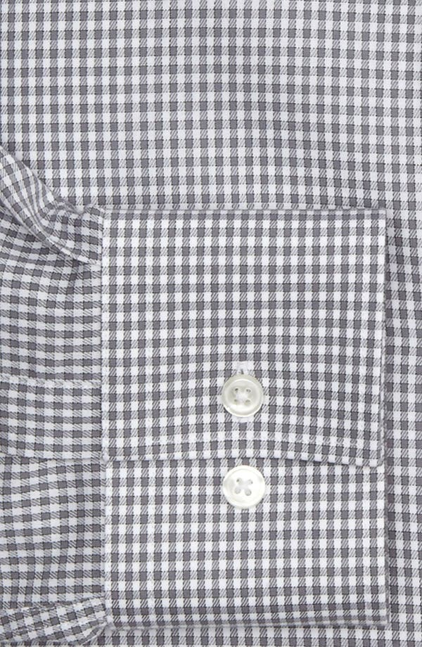 Alternate Image 3  - BOSS Black Slim Fit Dress Shirt (Online Exclusive)