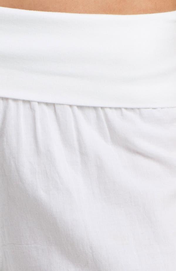 Alternate Image 3  - Hard Tail Voile Pants