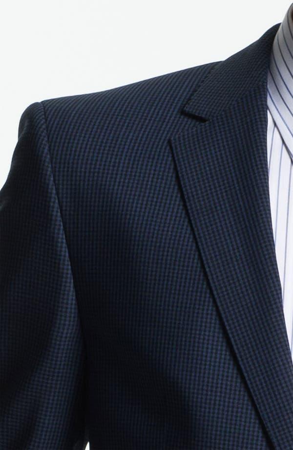 Alternate Image 3  - BOSS Black 'James' Trim Fit Blazer