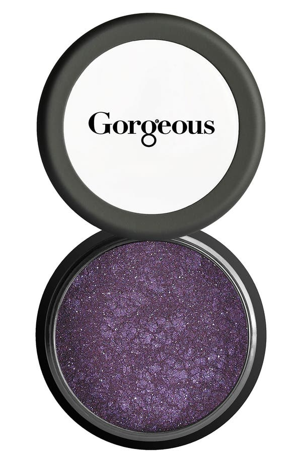 Alternate Image 1 Selected - Gorgeous Cosmetics Shimmer Dust