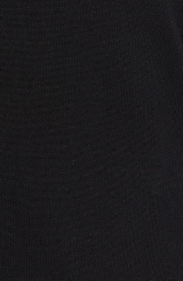 Alternate Image 3  - DKNYC Layered Look Sweater (Plus)