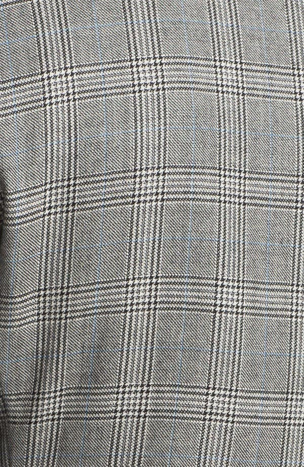 Alternate Image 3  - John W. Nordstrom® Signature Plaid Sportcoat