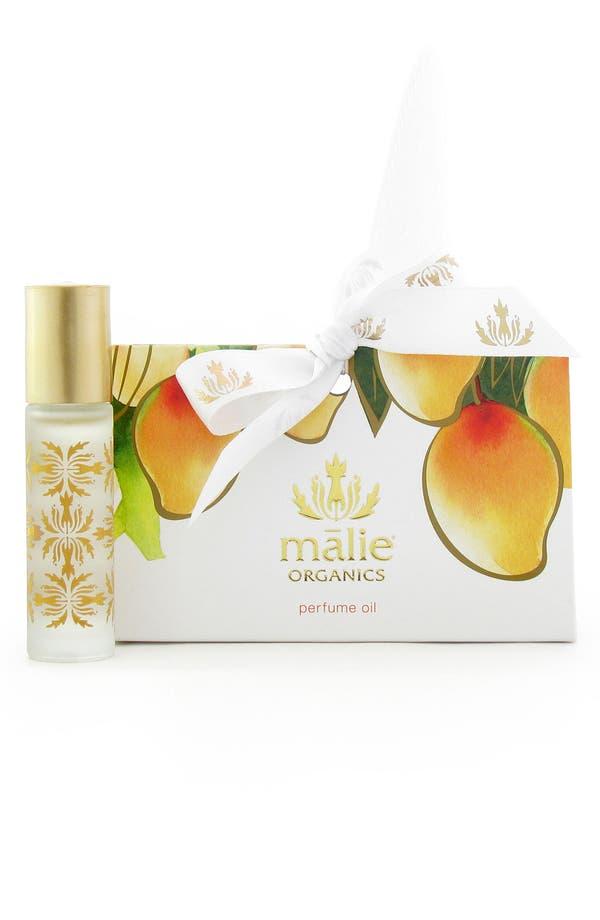 Main Image - Malie Organics Mango Nectar Organic Roll-On Perfume Oil