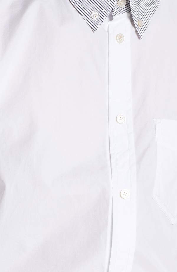 Alternate Image 3  - U Clothing 'Tate' Woven Shirt