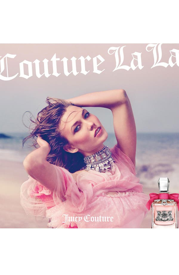 Alternate Image 2  - Juicy Couture 'Couture La La' Eau de Parfum