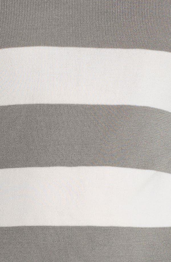 Alternate Image 3  - Theory 'Symon S.' Stripe Sweater