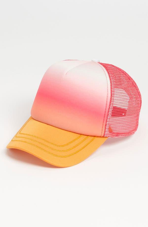 Alternate Image 1 Selected - San Diego Hat Baseball Hat (Girls)