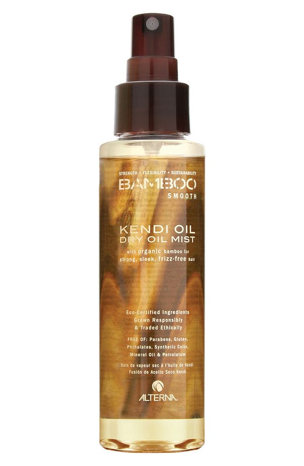 Alternate Image 1 Selected - ALTERNA® Bamboo Smooth Dry Oil Mist