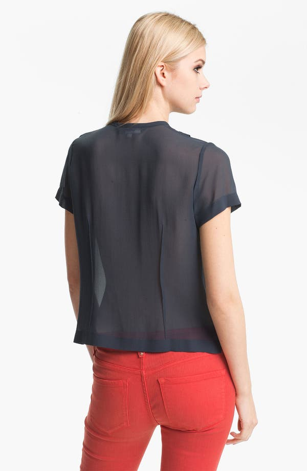 Alternate Image 2  - MARC BY MARC JACOBS 'Crystal' Top
