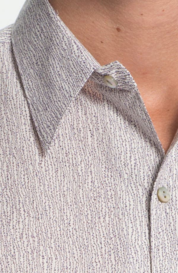 Alternate Image 3  - Tori Richard 'Ivy League' Regular Fit Sport Shirt