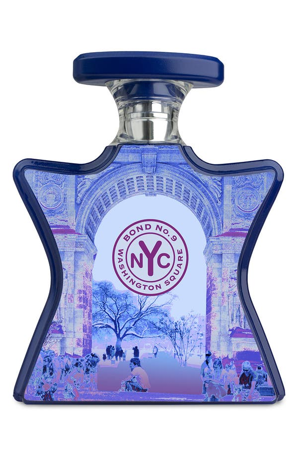 Alternate Image 1 Selected - Bond No. 9 'Washington Square Park' Eau de Parfum