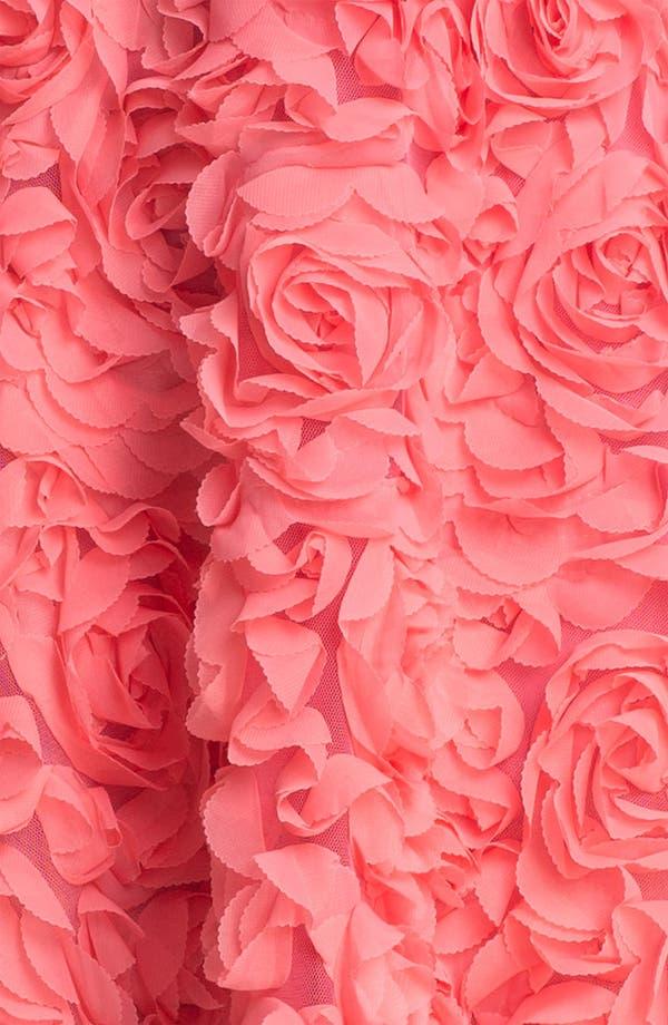 Alternate Image 3  - Free People 'Bouquet' Lace & Rosette Dress