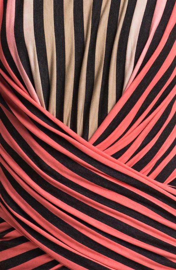 Alternate Image 3  - Bailey 44 'Bull Run' Ombré Stripe Draped Top
