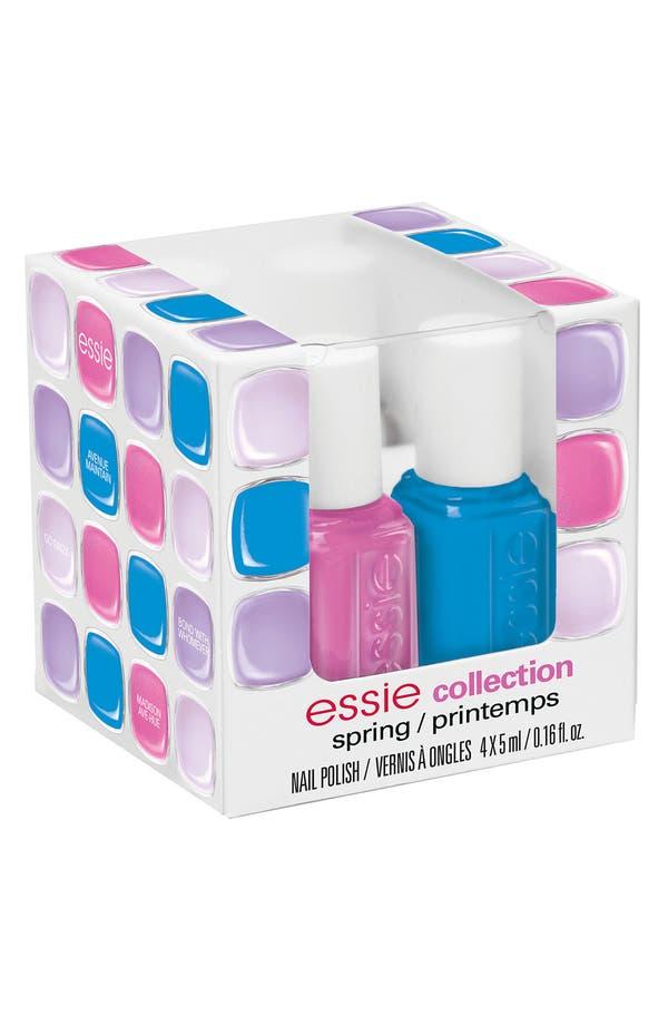 Main Image - essie® 2013 Spring Collection Mini Set