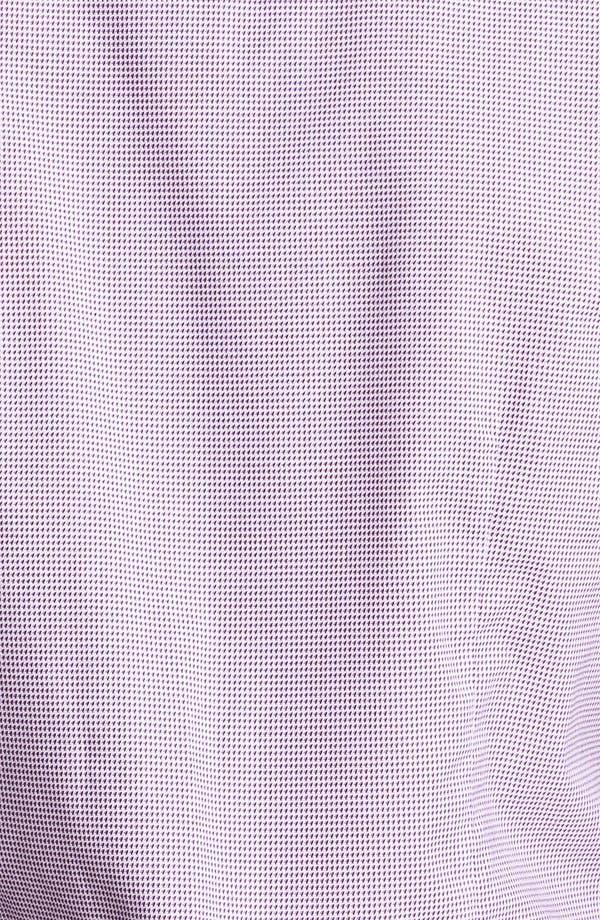 Alternate Image 4  - BOSS HUGO BOSS 'Remus' Slim Fit Sport Shirt