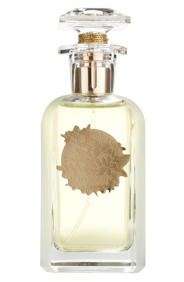 Alternate Image 1 Selected - Houbigant Paris 'Orangers en Fleurs' Parfum