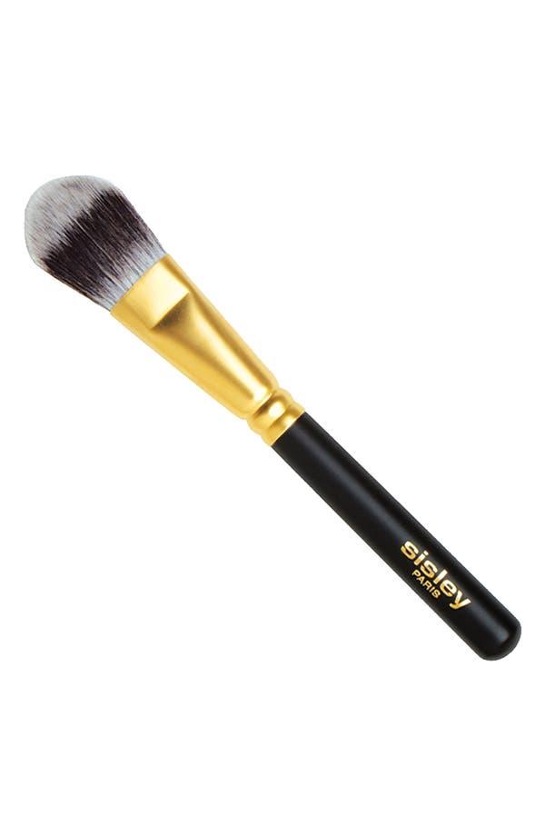 Alternate Image 1 Selected - Sisley Paris Foundation Brush