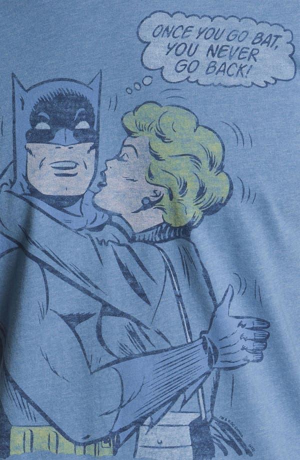 Alternate Image 3  - Junk Food 'Once You Go Bat' T-Shirt