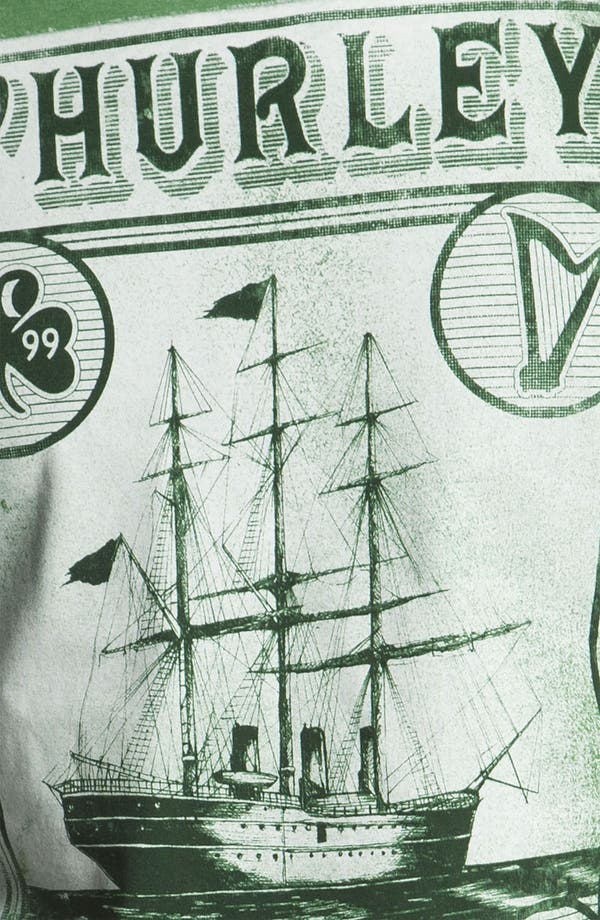 Alternate Image 3  - Hurley 'Slainte' T-Shirt