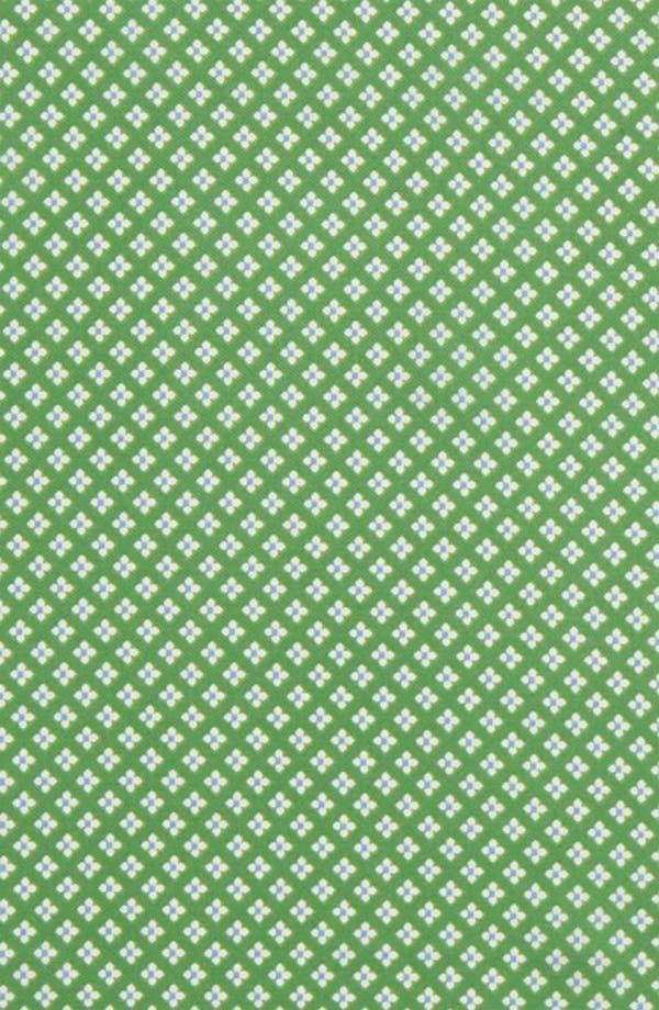 Alternate Image 3  - Brooks Brothers Silk Pocket Square